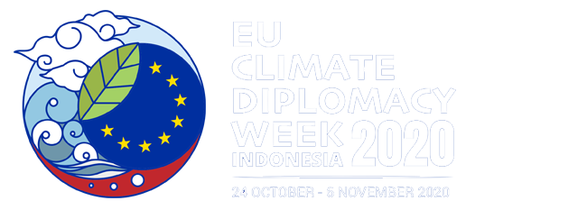 EU Climate Diplomacy Week 2020